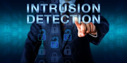 intrusiondetection
